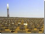 В Сахаре построят солнечную электростанцию для снабжения Европы