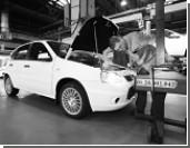 Россия установила рекорд по производству автомобилей