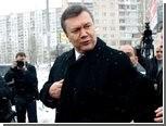 Янукович разрешил ограничивать подачу газа должникам