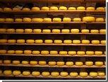 Онищенко обнаружил в украинском сыре пальмовое масло