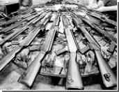 Рогозин: Американские солдаты просят автомат Калашникова