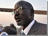 Южный Судан прекратил добычу нефти