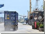 Торговый профицит Китая упал до 160 миллиардов долларов