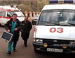 Севастопольская станция скорой помощи опровергла сведения о поломке машин и сокращении бригад