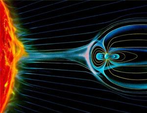 Землян ждет мощнейшая магнитная буря / Последствия могут быть разные - от всплеска инфарктов до революций