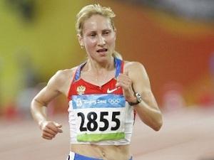 Российская бегунья Арясова дисквалифицирована на два года за допинг