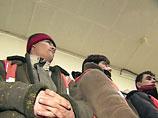 Пьяные киргизы-нелегалы в метро пытались зарезать москвича