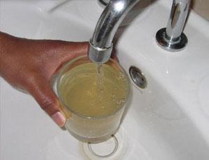 Дорогая правда: миллионы рублей будут потрачены на экспертизу дурно пахнущей водопроводной воды