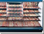 Светодиоды в мясе сэкономят миллионы долларов