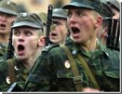 В ЗВО не подтверждают информацию об отравлении солдат в Каменке
