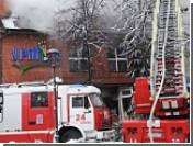 В результате взрыва в московском ресторане ранено 40 человек