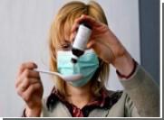 """Вспышку гриппа """"перенесли"""" на следующую неделю"""