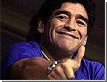 Диего Марадоне успешно удалили камни в почках