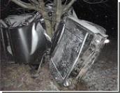Невнимательность водителя на обледенелой трассе в Приднестровье стала причиной ДТП со смертельным исходом