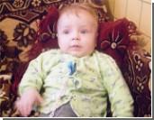 Пятимесячный Матвей нуждается в помощи