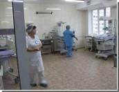 В 2011 году родители оставили в приднестровском Центре матери и ребенка 8 новорожденных детей