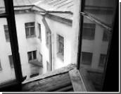 В Москве пятилетняя девочка упала с 7 этажа и осталась жива