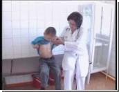 Воспитанники челябинского детсада, где был выявлен случай туберкулеза, проходят медосмотры