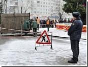 В Брянске спасатели нашли тело погибшего ребенка