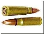 У москвича нашли два оружейных склада