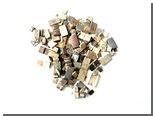 Хабаровчанина будут судить за извлечение серебра из кинопленки
