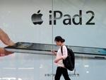 Планшет iPad вывел Apple в лидеры рынка ПК