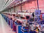 Физики сделали первый атомный рентгеновский лазер