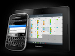 Samsung открестилась от намерения купить производителя BlackBerry