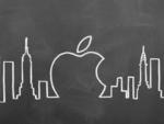 """Apple занялась изданием """"цифровых учебников"""""""