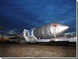 """Запуск голландского спутника отложили из-за неполадок """"Протона-М"""""""