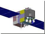 Китай запустил спутник для Люксембурга