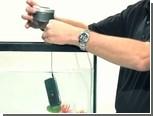 Производители смартфонов заинтересовались водозащитными технологиями