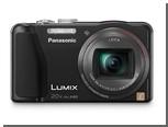 """Panasonic представила самый тонкий фотоаппарат с 20-кратным """"зумом"""""""