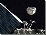 """В аварии """"Фобос-Грунта"""" обвинили американский радар"""