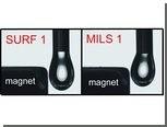 Впервые создано магнитное моющее средство