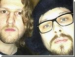 """Активисты """"Пиратской партии"""" провели пикет у посольства США"""