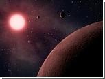 Астрономы обнаружили рекордно малые экзопланеты