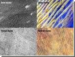 На Титане нашли два типа дюн