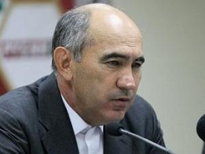 """Курбана Бердыева не стали увольнять из казанского """"Рубина"""""""