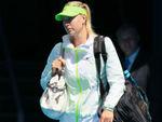 Шарапова проиграла в финале Australian Open