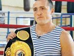 Российский боксер Денис Лебедев проведет чемпионский бой с Джонсом 31 марта