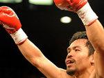 Пакиао отказался драться за 40 миллионов долларов