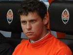 Вратаря сборной Украины дисквалифицировали за допинг