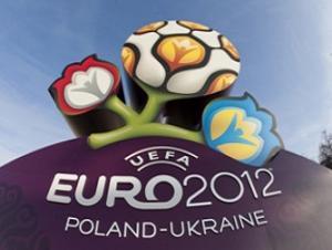 Российские телевизионщики распределили трансляции матчей Евро-2012