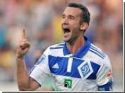 Андрей Шевченко вошел в топ-15 самых успешных футболистов планеты
