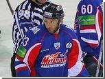 Сушинский забросил победную шайбу в матче КХЛ