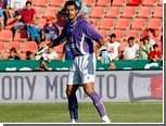 Испанский болельщик бросил мяч в голову вратарю