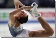 Российские фигуристки остались без медалей на чемпионате Европы-2012