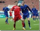 Молдавия проиграла России в четвертьфинале Кубка Содружества