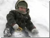 Всероссийский чемпионат по скоростному спуску на ледянках стартует в субботу